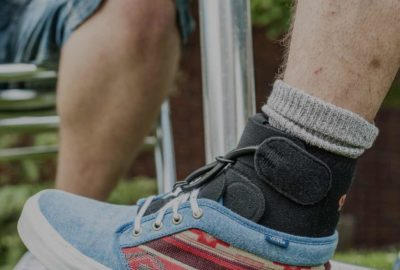 ankle-orthosis