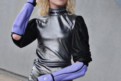 Бионическая рука Open Bionics